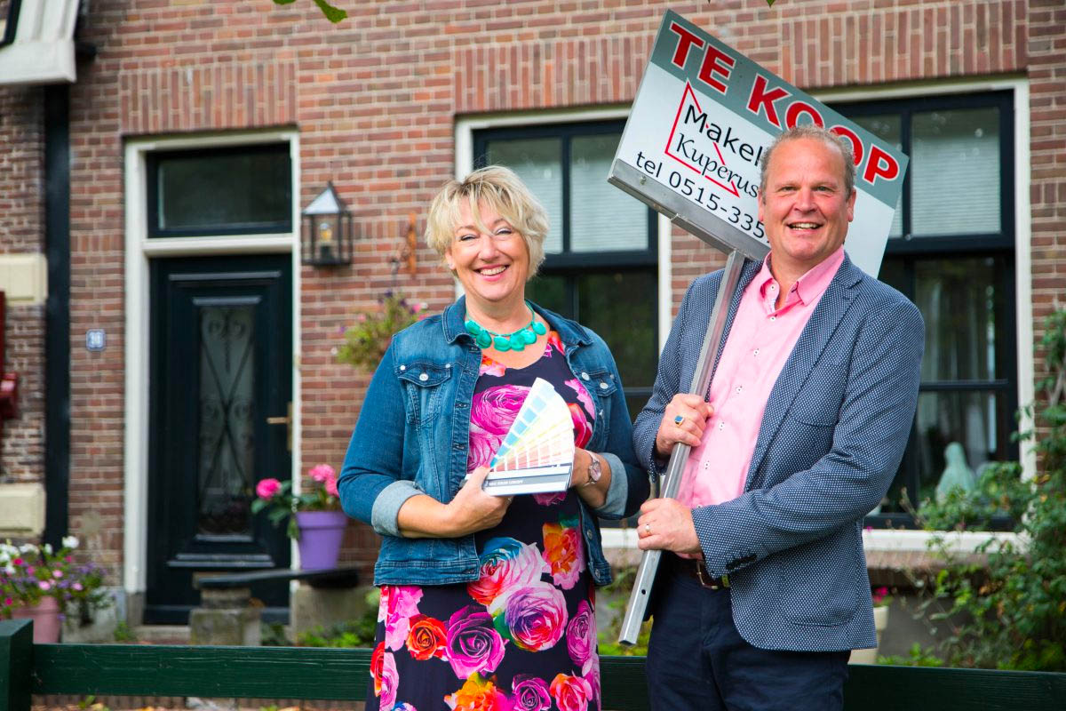Website fotografie Friesland