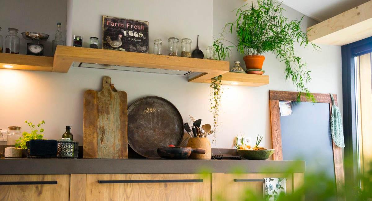 Keukenfotografie voor Deco Keukens