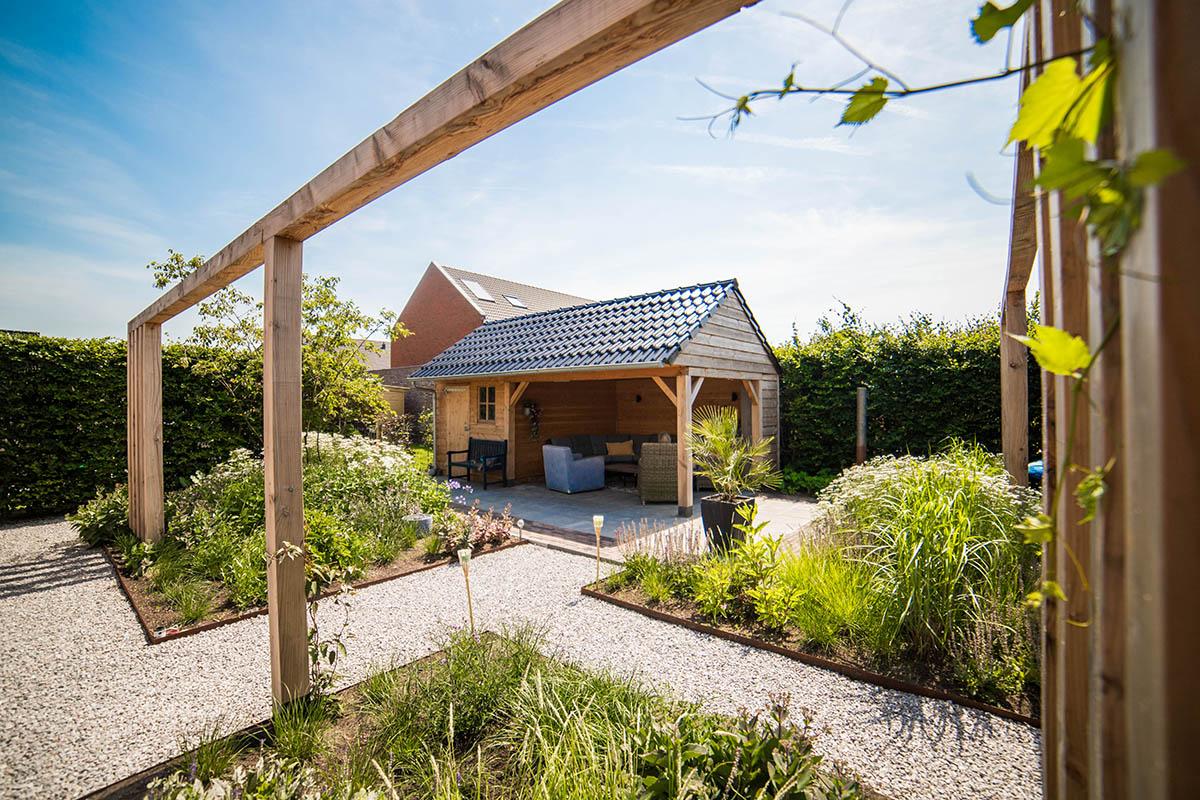 Tuin fotografie voor Michel van Kammen tuinarchitect