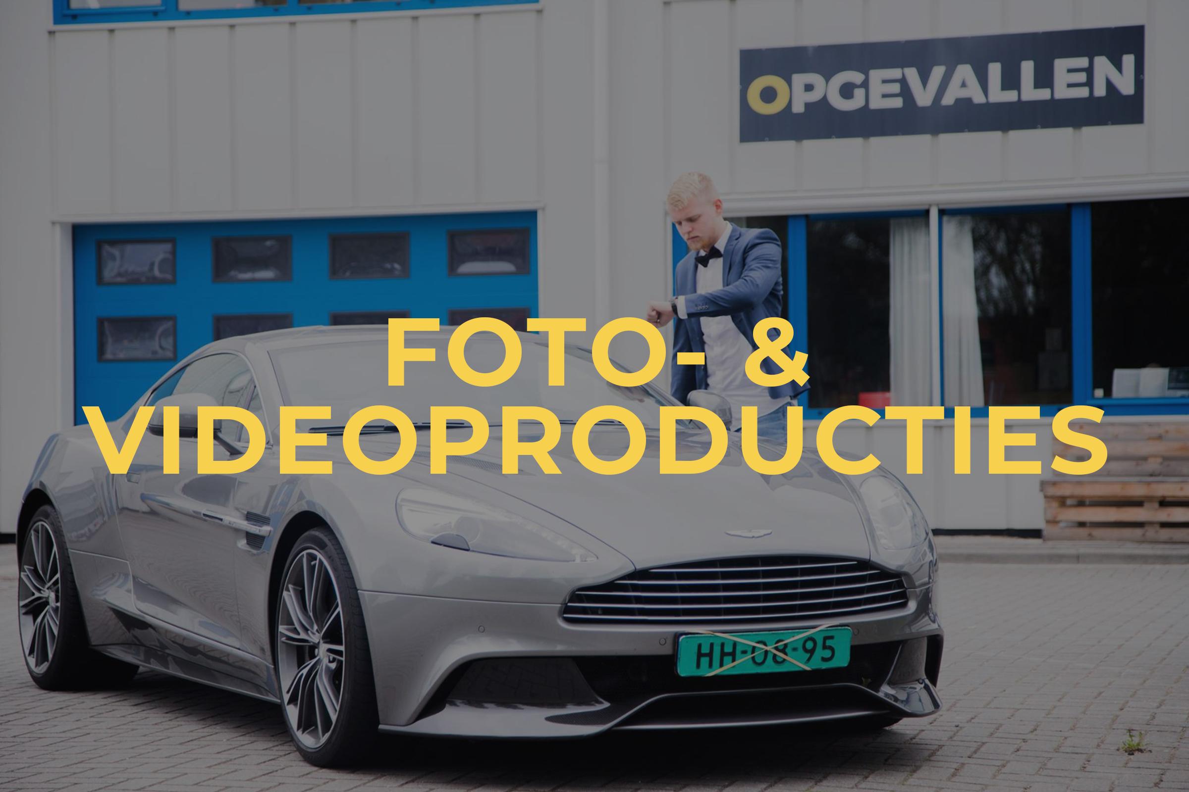 bedrijfsfilm friesland
