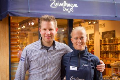Het gezicht achter de winkels - Facebookpagina Winkels Drachten & Winkels Heerenveen